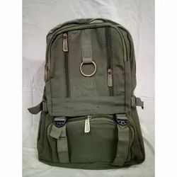 College and school canvas Bag
