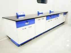 PVC,Stainless Steel Laboratory Instrument Table