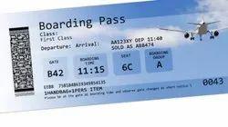 20054 Boarding Pass