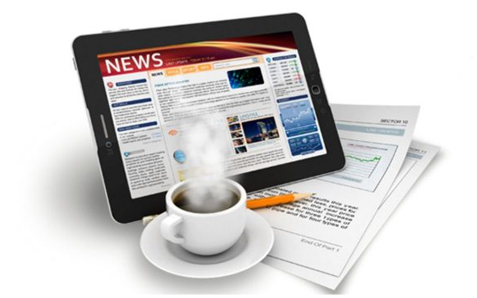News Portal Development, Webclubs Infotech | ID: 18511156373