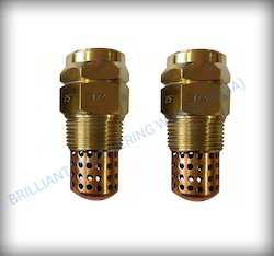 Transformer cooling High Velocity Spray Nozzle