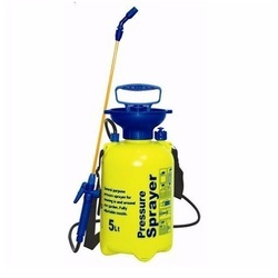 Handy 5 Liter Pressure Sprayer
