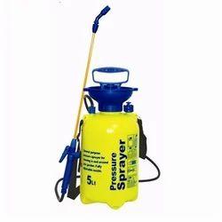 Handy 5 Liter Pressure Sprayer