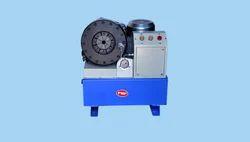 Gm-342 Hydraulic Hose Crimping Machine