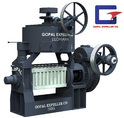 Gopal Automatic Neem Seeds Oil Expeller, Capacity: 60-100 Ton/day