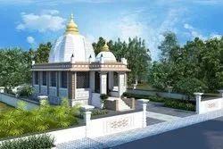 GRC Temple