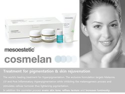 Dermalen Depigmentation Peel Treatment