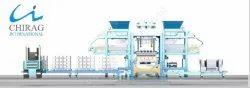 Chirag Fully Automatic Block Machine