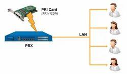 Airtel PRI Line