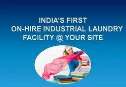 Institute Laundry Service