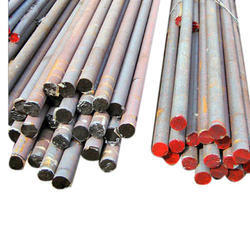 Industrial SAE 4140 Alloyed Steel Round Bar