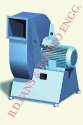440 V Electricity Sealing Air Fan, 2900 Rpm, Impeller Size: Variable