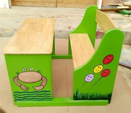 Pre-School Bench