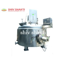 Stainless Steel Agitated Nutsche Filter Dryer for Chemical Industry