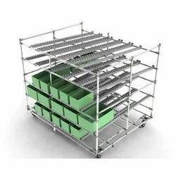 Simplex FIFO Rack System