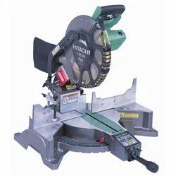 Iron-Carbon Aluminum Cutter (Miter Saw Machine)