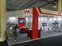 Exhibition Stall Designing & Fabrication