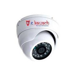 Ekawach CCTV Dome Camera