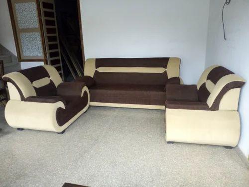 5 Seater Wood And Foam Sofa Set, Rs 35000 /set, M D Arts ...