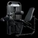 Gym Leg Curl Leg Extension Dual Station