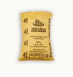 UlTreEco cement