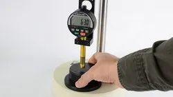 Shore AO hardness teter calibration