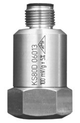 Industrial Accelerometers