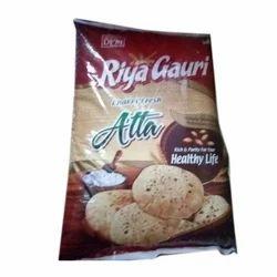Riya gauri Natural Chakki Fresh Atta