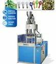 LED Bulb Rotary Vertical Injection Moulding Machine