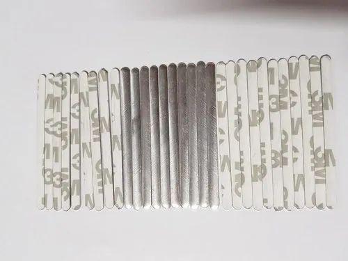 Aluminium Nose Clip
