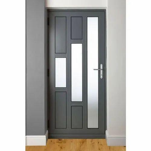 Aluminum Bedroom Doors