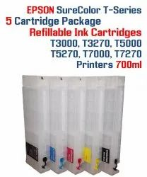Pigment Ink Cartridge for Epson T3270, T5270, T7270, F6270