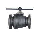L And T Two Piece Ball Valve