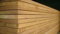 Teakwood Planks