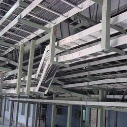 Perforated Type Cable Tray Bend