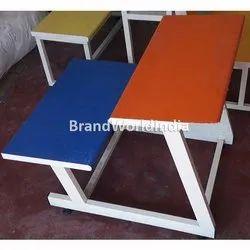 Wooden Montessori Desk