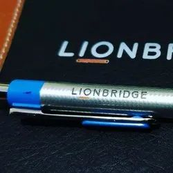 Personalized Pen Printing Services