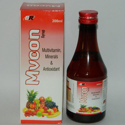 Mvcon Syrup
