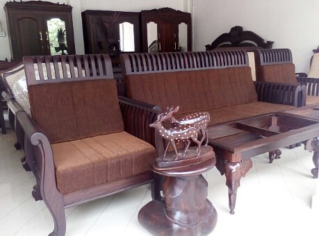 Tva Interiors Ernakulam Manufacturer Of Rosewood Furniture And
