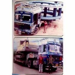 By Road Bulk Transport Service