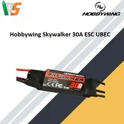 2-3s Li-po Hobbywing Skywalker 30A ESC UBEC, for New, 68 X 25 X 8 Mm