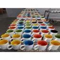 Sublimation Inside Ceramic Coffee Mug For Office