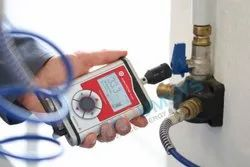 Compressed Air & Gas Leak Detector