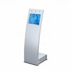 16K x16K Touch Screen Corporate Kiosk