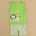 Baby Vest Set