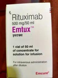Emtux 500 mg