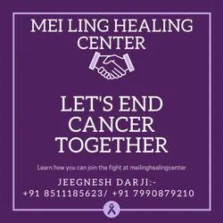 Mei Ling - Cancer Healing