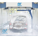 AXE 360 Touch Less Fully Automatic Car Wash System