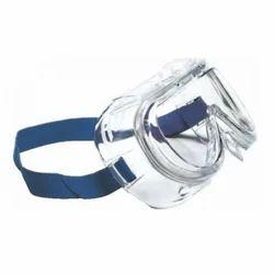 UEE 160 Chemical Splash Protective Goggle