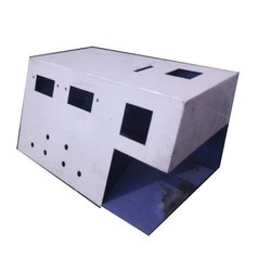 Digital Flame Photo Mater Cabinet, For Lab